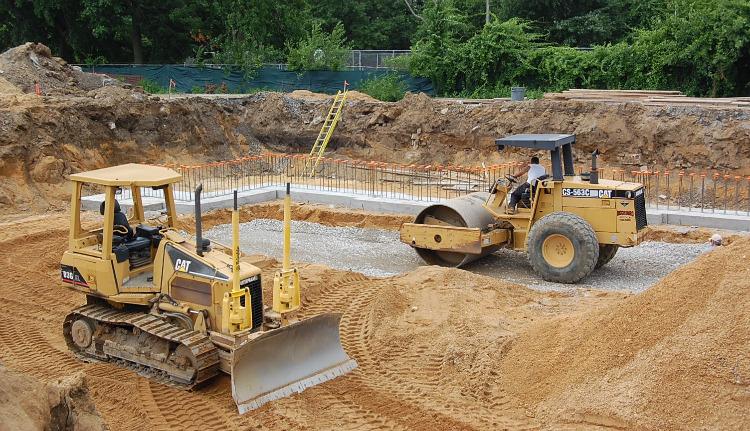 Long Island Site Work Contractors Site Work In Nassau Suffolk